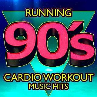 Pump Up the Volume (Running Cardio Mix)
