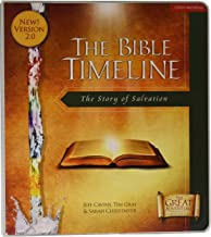 Best the bible timeline 4 part study study materials Reviews