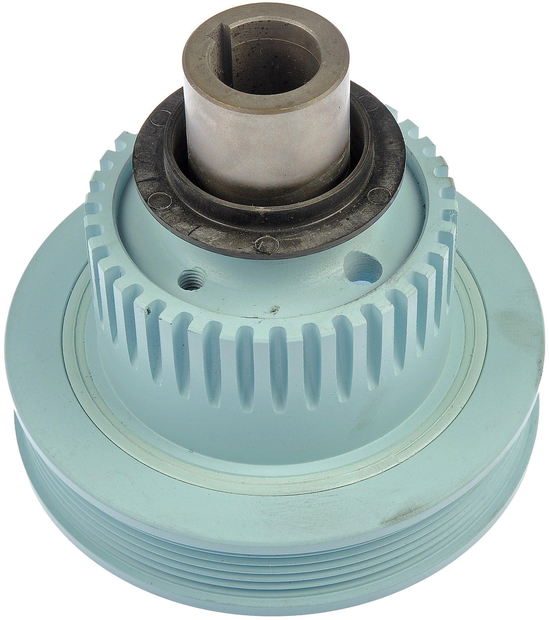 Engine Harmonic Balancer ATP 102017