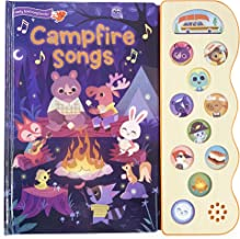 Campfire Songs : 11-Button Interactive Children's Sound Book (Early Bird Song)