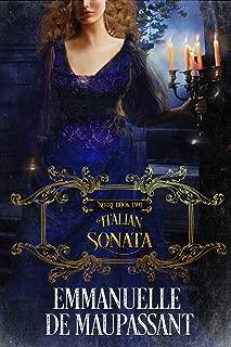 Italian Sonata: a Gothic-Mystery (Noire Book 2)