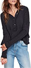Free People Women's in The Mix Long Sleeve