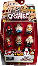 Ooshies WWE 7 Pack Asst - Wave 1