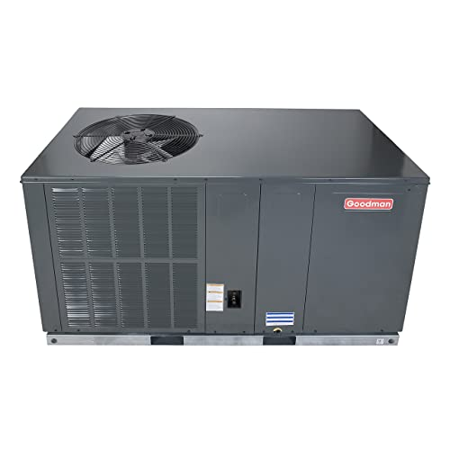 Goodman 3.5 Ton 14 Seer Package Air Conditioner GPC1442H41