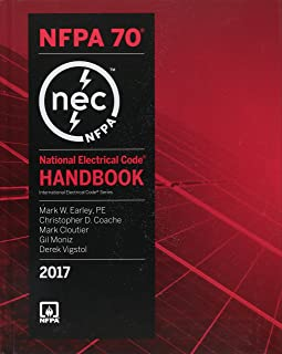 National Electrical Code 2017 Handbook (International Electrical Code)