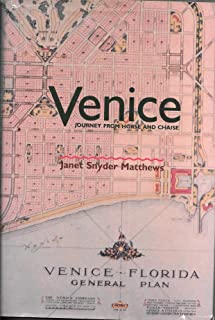 Venice: Journey from Horse and Chaise