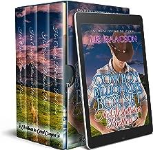 Cowboy Billionaire Boxed Set: The Whittaker Brothers (Four Sweet Cowboy Billionaire Novels Book 1)