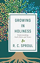 Growing in Holiness: Understanding God's Role and Yours