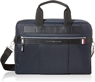 Tommy Hilfiger Elevated Nylon Computer Bag - Bolsas para portátil Hombre