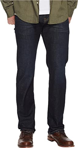 7 For All Mankind - Austyn w/ Squiggle & Split Seam in Codec