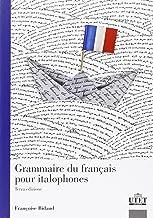 Permalink to Grammaire du français pour italophones [Lingua francese] PDF