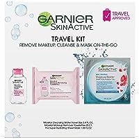 Garnier SkinActive Travel Kit