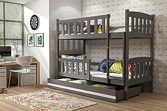 Letto A Castello Ikea Usato.Amazon It Letto A Castello