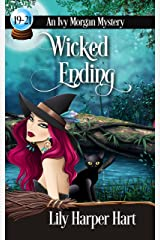 Wicked Ending: An Ivy Morgan Mystery Books 19-21 (English Edition) Format Kindle