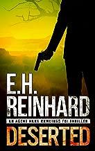 Deserted (An Agent Hank Rawlings FBI Thriller Book 6)