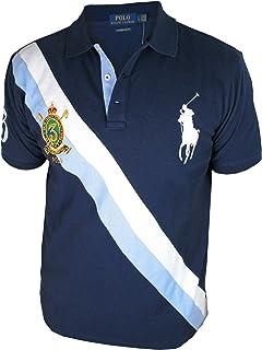 80114fd0268 Amazon.es: Polo Ralph Lauren - Camisetas, polos y camisas / Hombre: Ropa