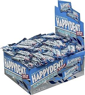 comprar comparacion Happydent Menta, Chicle Sin Azúcar - 200 unidades