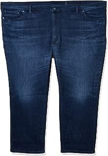 6 regular fit hommes pantalon Straight Leg Denim Neuf Atelier GARDEUR Jeans Nevio