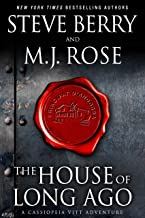 The House of Long Ago: A Cassiopeia Vitt Adventure PDF