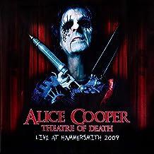 10 Mejor Alice Cooper Ballad Of Dwight Fry Mp3 de 2020 – Mejor valorados y revisados