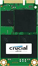 (OLD MODEL) Crucial M550 256GB mSATA Internal Solid State Drive - CT256M550SSD3