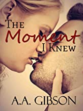 the moment i knew book