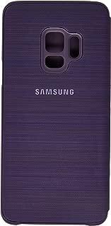 Capa Protetora, Samsung, Galaxy S9, Capa com Proteção Completa (Carcaça+Tela), Ultravioleta