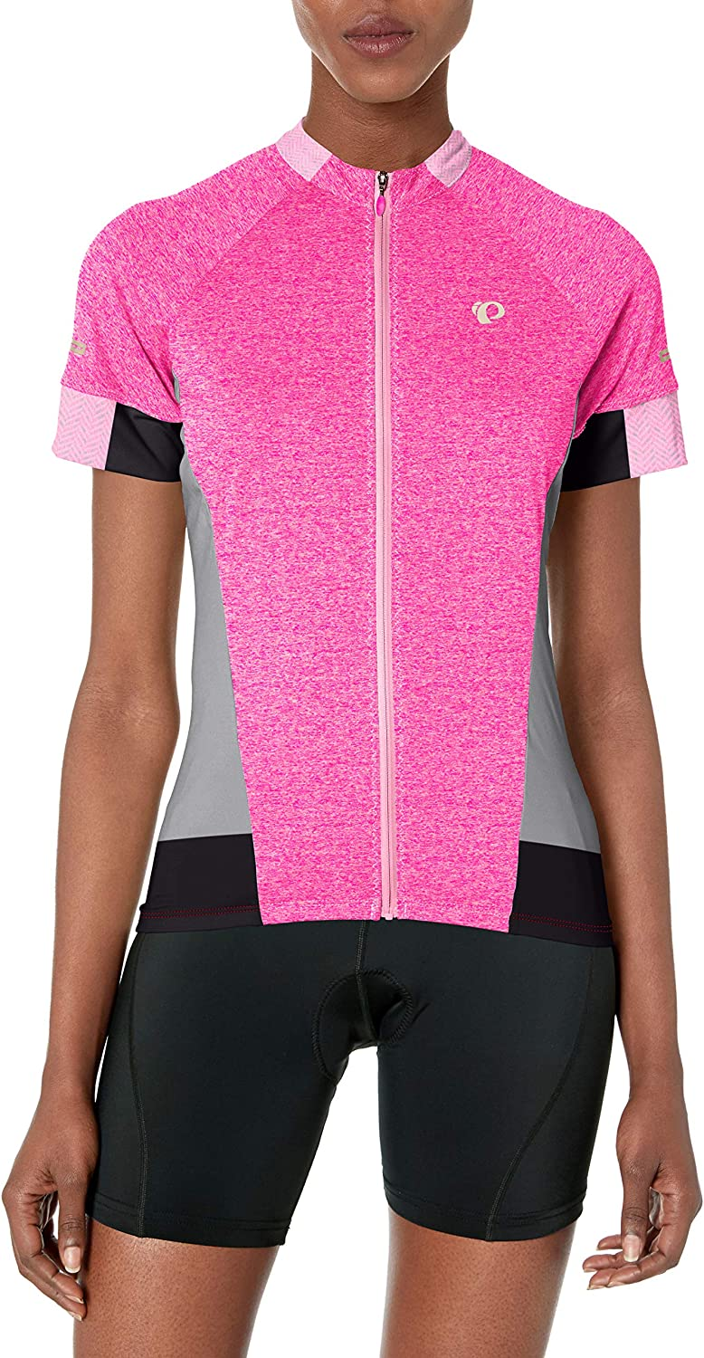 PEARL IZUMI Women's Max 78% OFF Select Sleeve Escape Jersey Short Limited time for free shipping