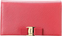 Salvatore Ferragamo - B850 Miss Vara Wallet on Chain