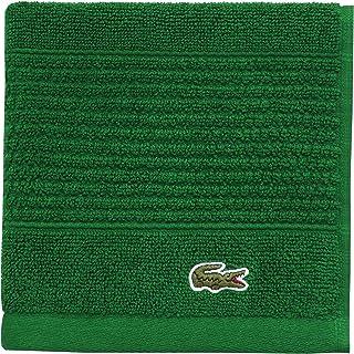 Lacoste Legend Towel, 100% Supima Cotton Loops, 650 GSM, 13
