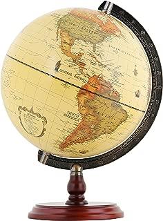 Exerz Antique Globe 10