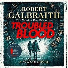 Troubled Blood: Cormoran Strike, Book 5