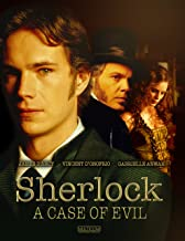 Sherlock: A Case of Evil