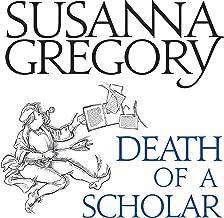 Death of a Scholar: The Twentieth Chronicle of Matthew Bartholomew