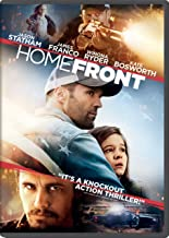 homefront jason statham dvd