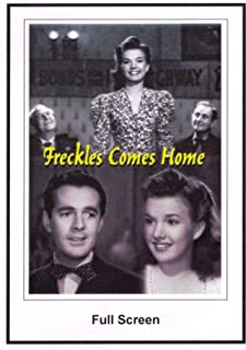 Freckles Comes Home 1942