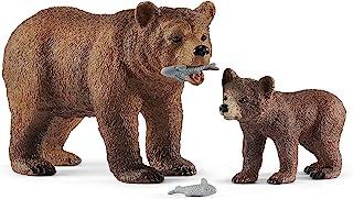 Schleich Grizzly Bear Cub 42473