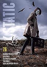 Black Static #76 (September-October 2020): Horror (Black Static Magazine)
