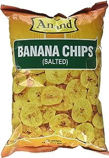 Anand, Banana Chips, 400 Grams(gm)