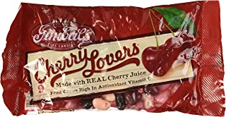 gimbal's cherry lovers jelly beans