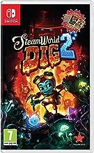 Steam World Dig 2 (Nintendo Switch)