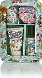Heathcote & Ivory Gardeners Relax And Renew Tin