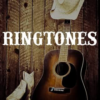 Country Ringtones 100+