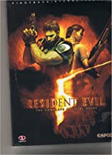 Resident Evil;The Complete Official Guide