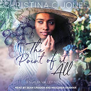 The Point of it All: Sugar Valley, Book 2