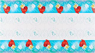 Amscan Ariel Dream Big Party Table Cover