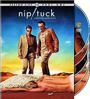 Nip/Tuck:S5P1 (DVD)