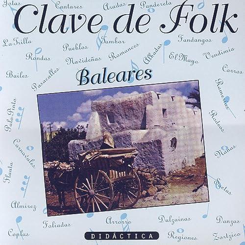 Xa Ximbomba (Mallorca) de Clave de Folk en Amazon Music ...