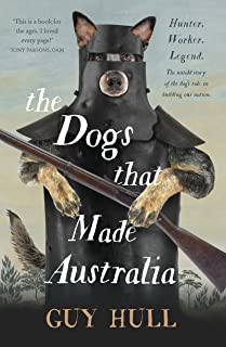 the dogs australia