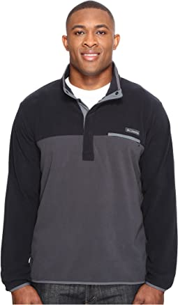 Columbia - Big & Tall Mountain Side Fleece Jacket